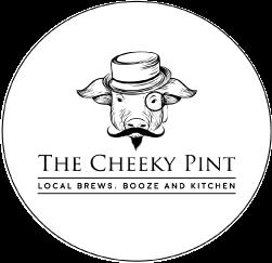 The Cheeky Pint